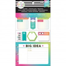 Me & My Big Ideas CLASSIC Happy Planner Multi Accessory Pack Productivity PLMP-02