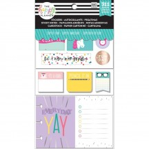 Me & My Big Ideas CLASSIC Happy Planner Multi Accessory Pack Super Fun PLMP-03