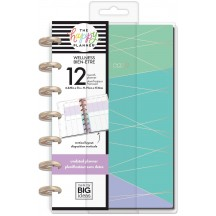 Me & My Big Ideas MINI Happy Planner Undated Wellness PLNM-192