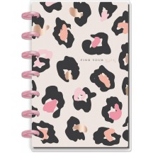 Me & My Big Ideas Wild Styled MINI Happy Planner Dated July 2020 - June 2021 PLNM-223