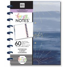 Me & My Big Ideas CLASSIC Happy Planner Notes Notebook - Boho PLNO-19