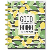 Me & My Big Ideas CLASSIC Happy Planner Notes Notebook - Good Things PLNO-21