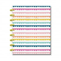 Me & My Big Ideas CLASSIC Happy Notes Notebook - All The Notes PLNO-53