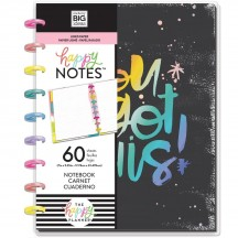Me & My Big Ideas CLASSIC Happy Planner Notes Notebook - You Got This PLNO-57