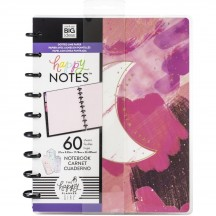 Me & My Big Ideas CLASSIC Happy Planner Notes Notebook - Stargazer PLNO-99