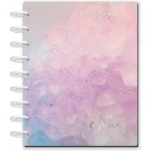 Me & My Big Ideas Crystal Vibes CLASSIC Happy Planner Dated July 2020 - Dec 2021 PLNR-157