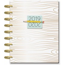 Me & My Big Ideas CLASSIC Happy Planner August 2019 - July 2020 Teacher PLNY-119