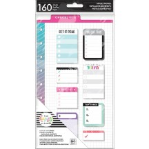 Me & My Big Ideas Create 365 CLASSIC Happy Planner Checklists Sticky Notes POST-19