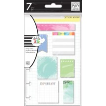 Me & My Big Ideas Create 365 MINI Happy Planner Sticky Notes POSTM-01