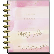 Me & My Big Ideas Happy Life CLASSIC Happy Planner Dated Aug 2021 - July 2022 PPCD12-154