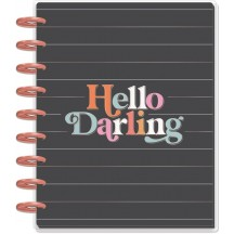 Me & My Big Ideas Oh Darling CLASSIC Happy Planner Dated July 2021 - Dec 2022 PPCD18-023