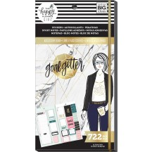 Me & My Big Ideas The Happy Planner Girl Accessory Pack - Goal Getter PPSA-03
