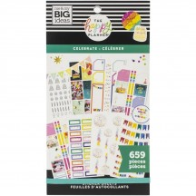 Me & My Big Ideas The Happy Planner Celebrate Value Pack Stickers PPSV-173