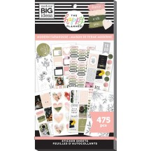 Me & My Big Ideas The Happy Planner Modern Farmhouse Value Pack Stickers PPSV-197