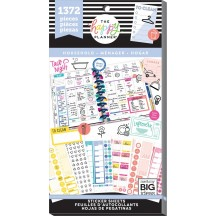 Me & My Big Ideas The Happy Planner Household Value Pack Stickers PPSV-95