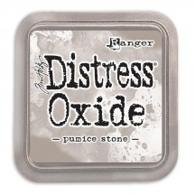 Ranger Tim Holtz Pumice Stone Distress Oxide Ink Pad TDO56140