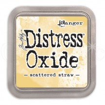 Ranger Tim Holtz Scattered Straw Distress Oxide Ink Pad TDO56188