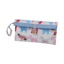 Abbygale Designer Washbag DIY Kit - Scotties