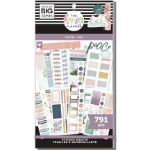 Me & My Big Ideas The Happy Planner Walk By Faith Classic Value Pack Stickers SP1H30-080
