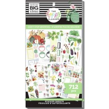 Me & My Big Ideas The Happy Planner Don't Stop Growing Classic Value Pack Stickers SP1H30-091