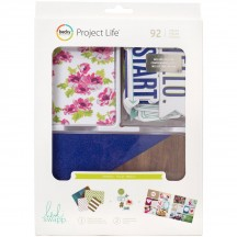 Becky Higgins Project Life Sparkle Value Pack Cards Kit 312062