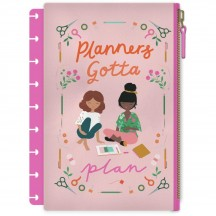 Me & My Big Ideas CLASSIC Happy Planner Snap In Pen Case Squad Goals AFCSPP-003