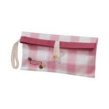 Abbygale Designer Washbag DIY Kit - Squared