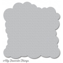 My Favorite Things MIX-ables Cloud Stencil ST-99