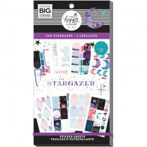 Me & My Big Ideas The Happy Planner The Stargazer Classic Value Pack Stickers SP1H30-049