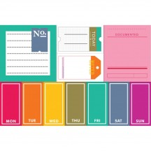 Hero Arts Clearly Kelly Planner Kelly's Sticky Notes PS746