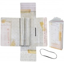 Tim Holtz Idea-ology Travel Folio TH94032