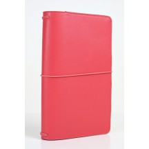 Echo Park Coral Traveler's Notebook TN1001