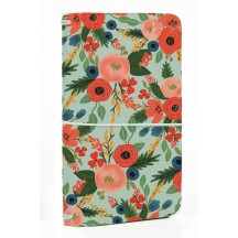 Echo Park Mint Floral Traveler's Notebook TN1008