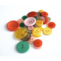 Cosmo Cricket Buttons - Togetherness