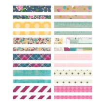 Simple Stories So Fancy Designer Washi Paper Tape 6435