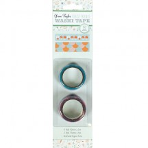 Grace Taylor Forest Friends Washi Tape - GS2748