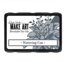 Ranger Wendy Vecchi Watering Can Make Art Dye Ink Pad WVD62677 grey