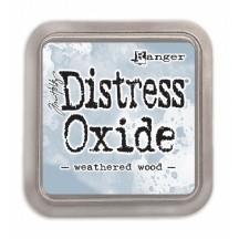 Ranger Tim Holtz Weathered Wood Distress Oxide Ink Pad TDO56331