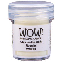 WOW! Glow In The Dark Embossing Powder - WN01 (R)